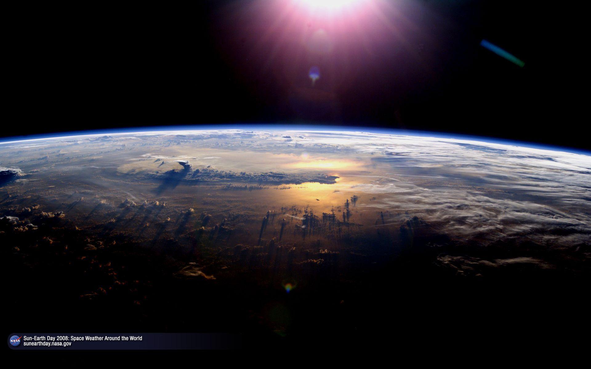 Nasa Earth Wallpapers Top Free Nasa Earth Backgrounds