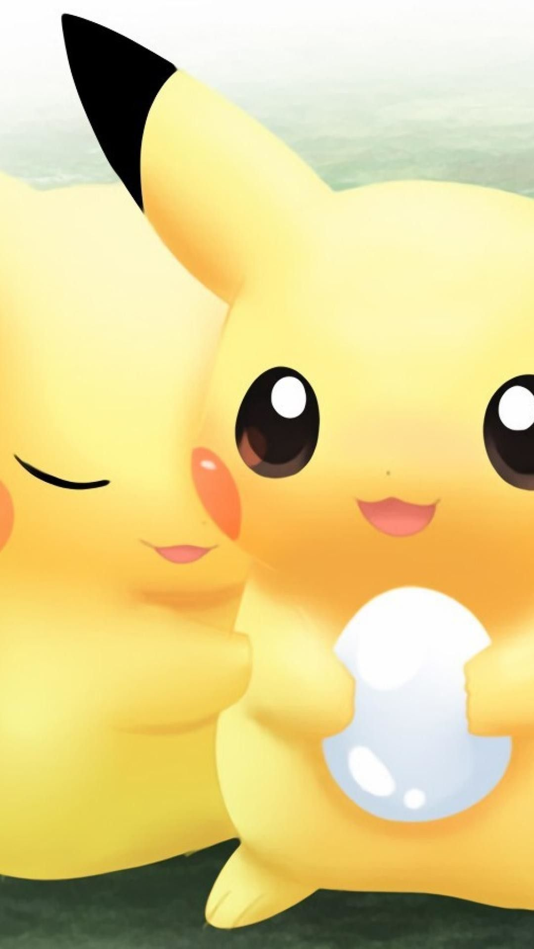 Cute Pikachu Hd Wallpapers For Mobile