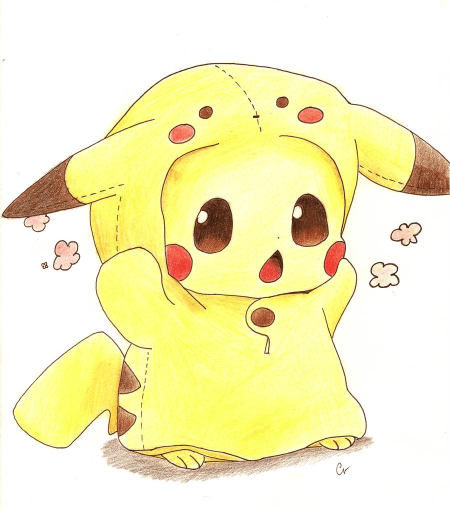 Hình ảnh hình nền Pikachu dễ thương miễn phí 900x1022 tại Phim Monodomo