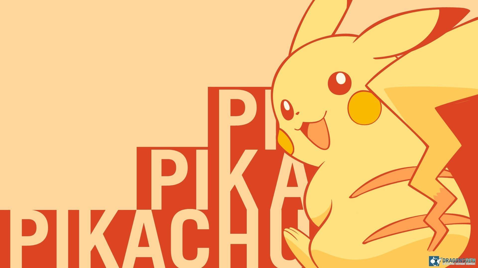 1920x1080 trò chơi điện tử Pokemon hình nền pikachu.  máy tính