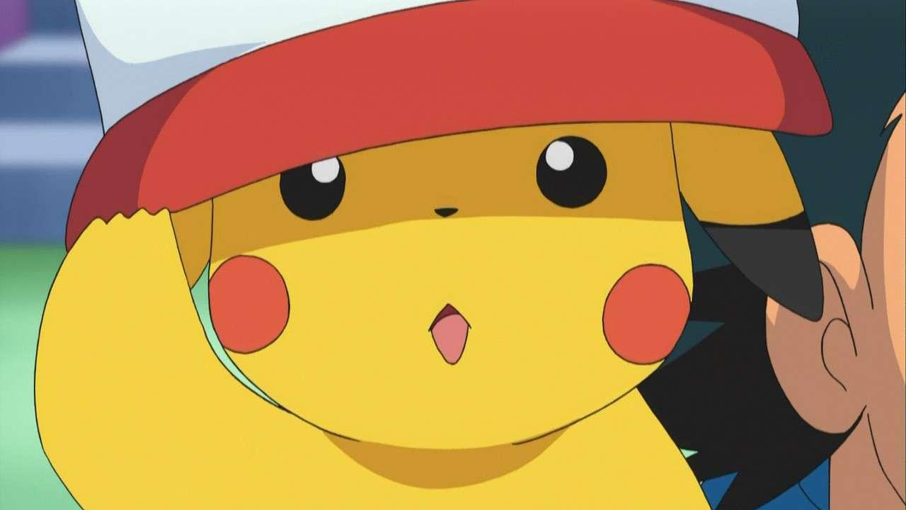 1280x720 Hình nền Pokemon Pikachu dễ thương iPhone High Of Desktop HD