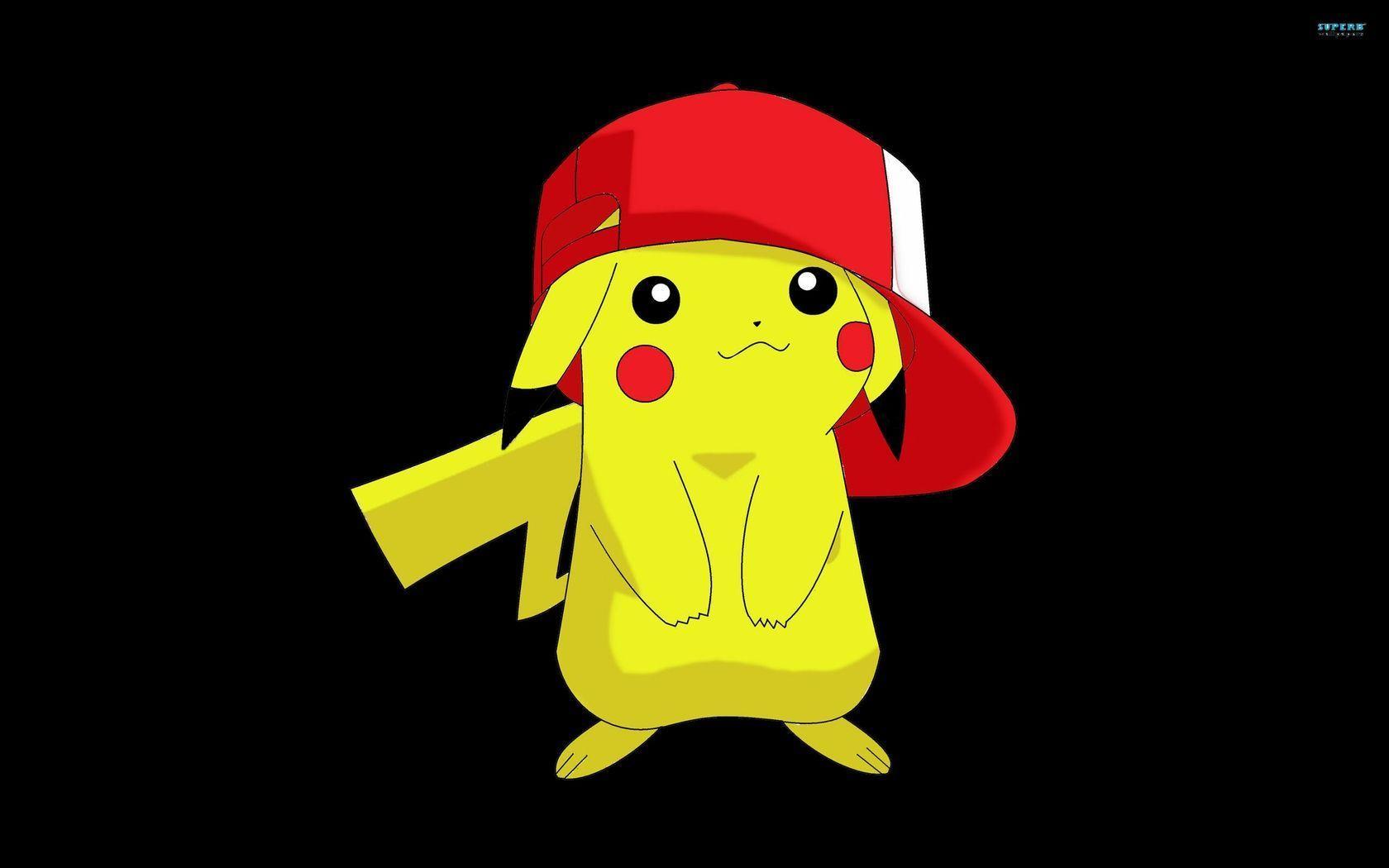 Hình nền Pikachu 1680x1050
