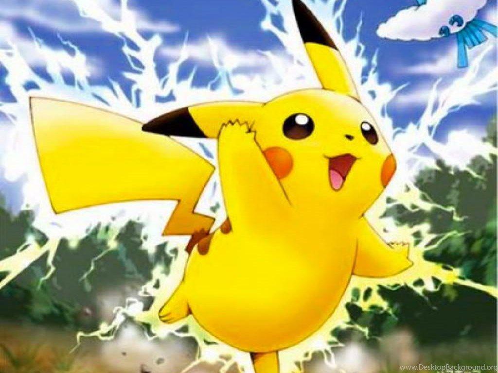 1024x768 Hình nền Pikachu dễ thương Hình nền HD Hình nền HD Hình nền máy tính để bàn
