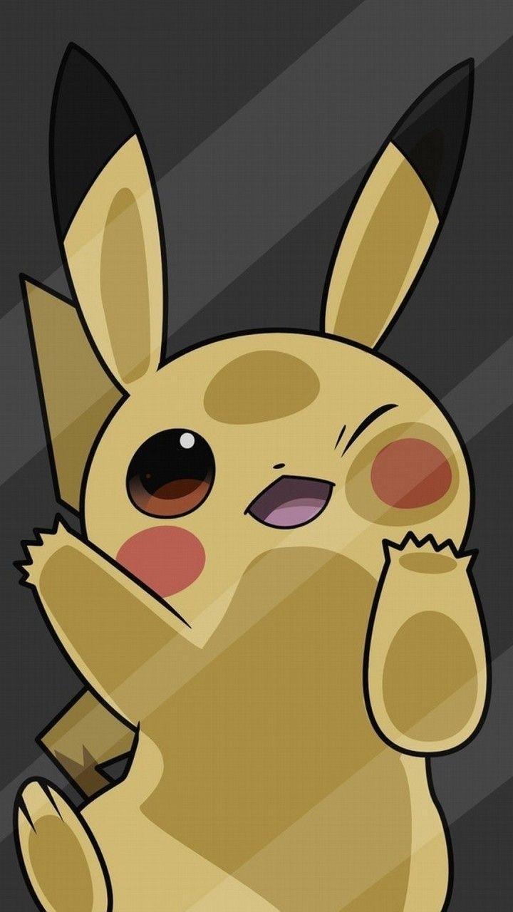 Hình nền Pikachu HD 720x1280 cho Moto G / G2.  Hình nền.