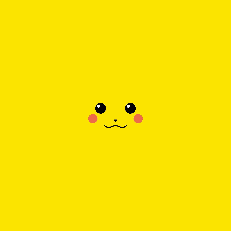 Hình nền Pikachu 3000x3000 Hình nền Pikachu 3000x3000