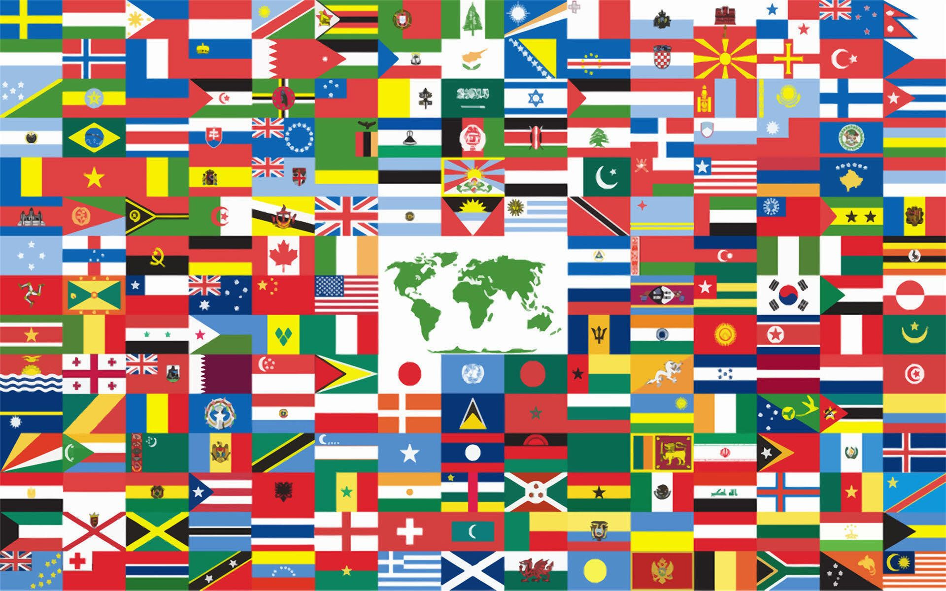 1920x1200 World Flags Wallpaper (61+ images)