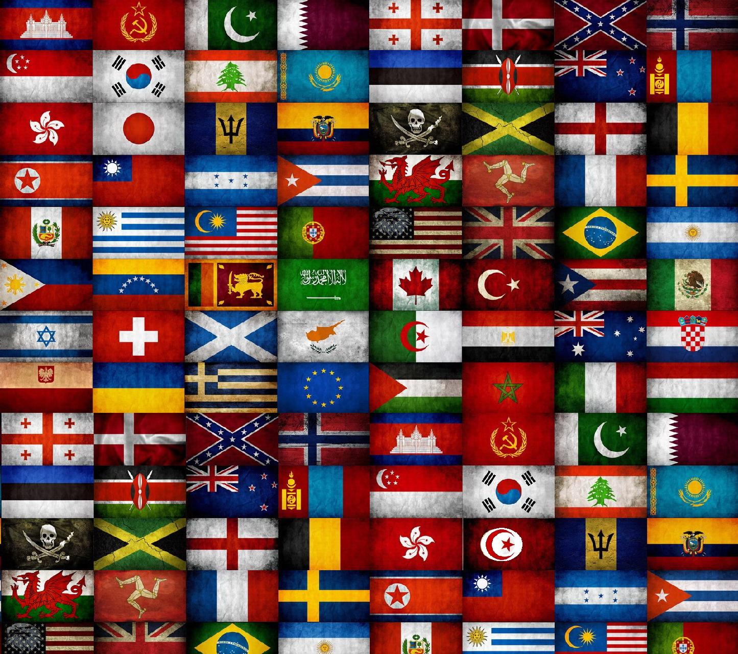 52 Best Free World Flag Wallpapers Wallpaperaccess