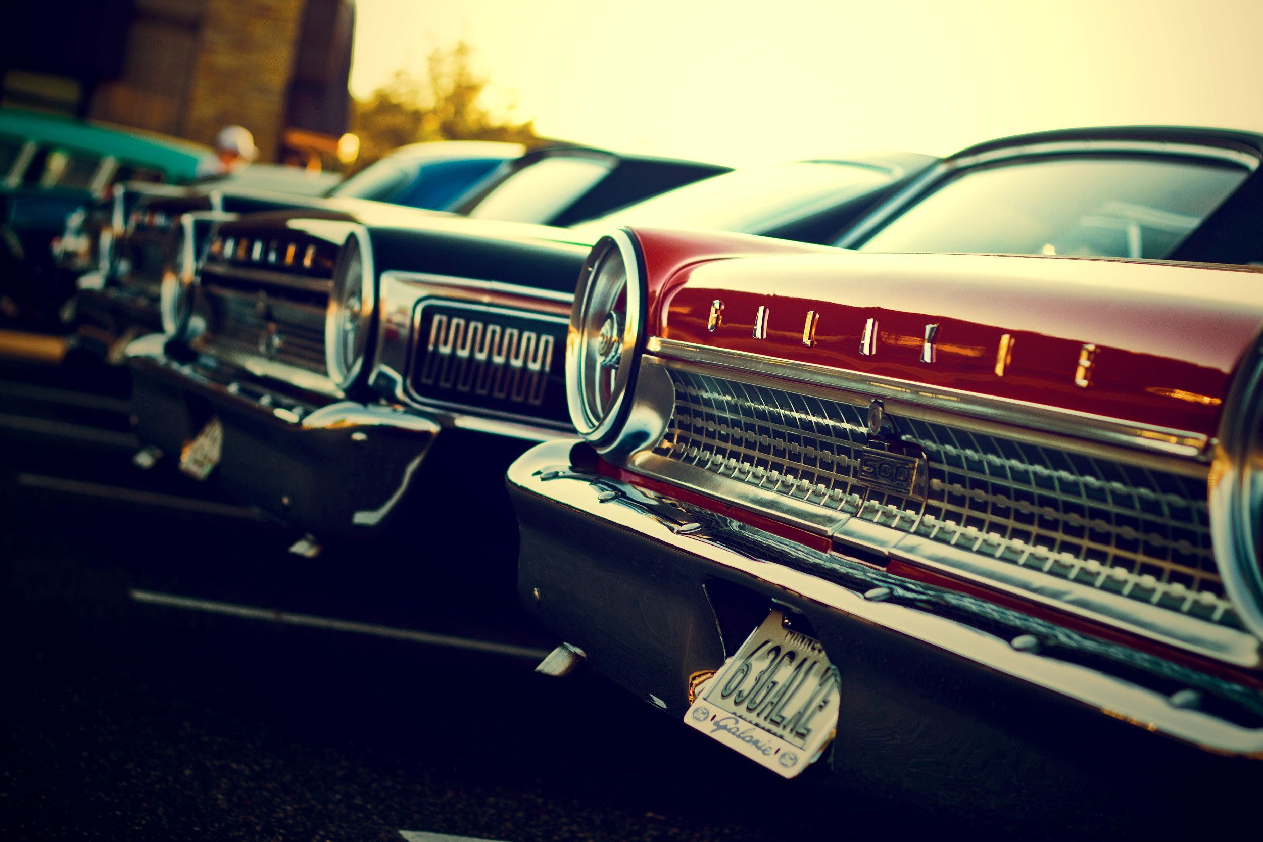 Old School Muscle Cars Wallpapers Top Free Old School Muscle Cars Backgrounds Wallpaperaccess