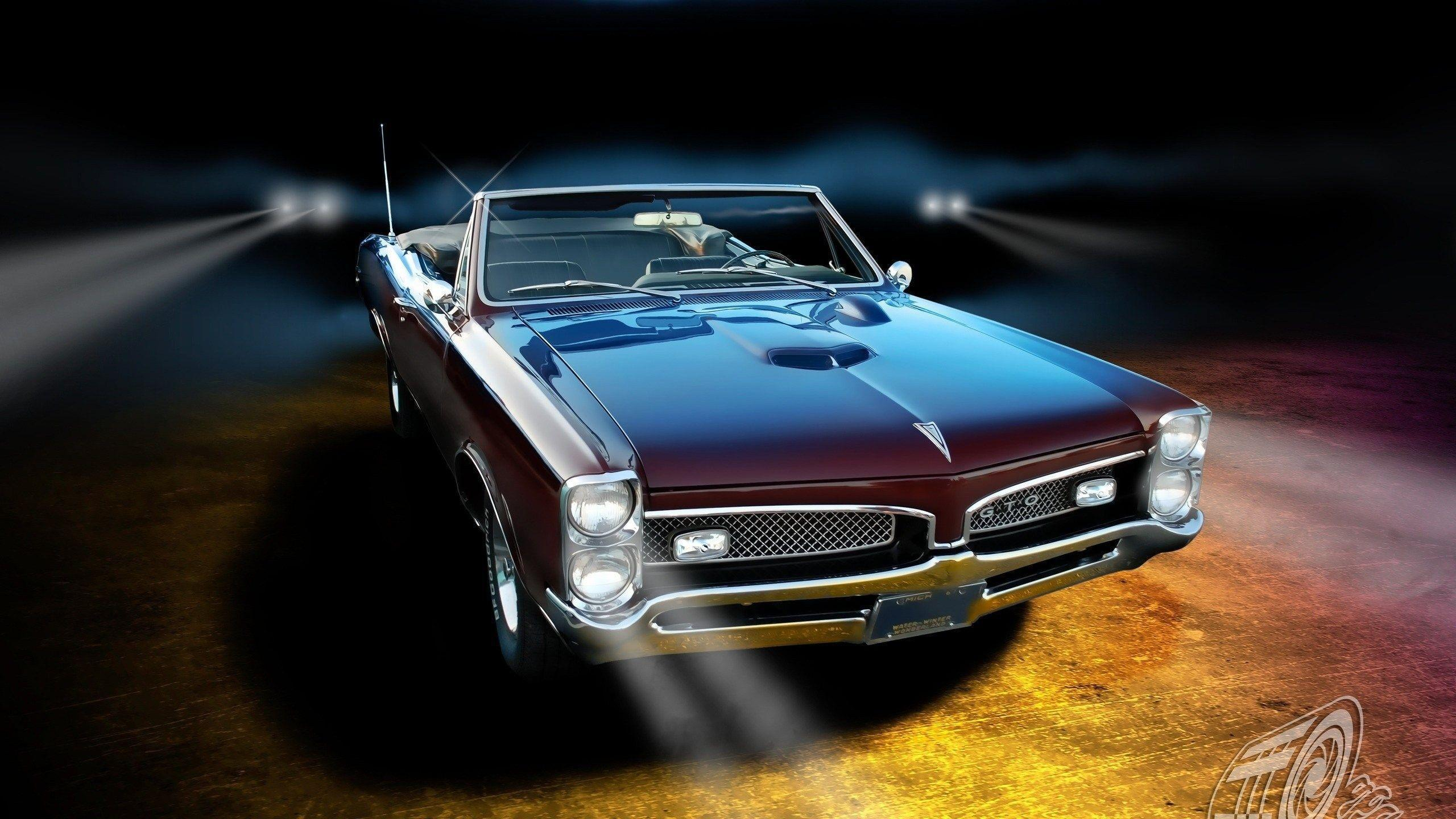 Old School Muscle Cars Wallpapers Top Free Old School Muscle Cars