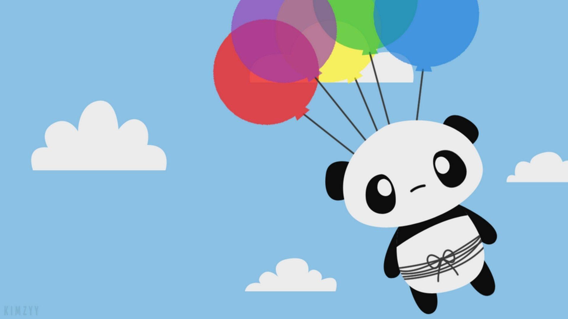 54 Best Free Funny Cartoon Panda Wallpapers Wallpaperaccess