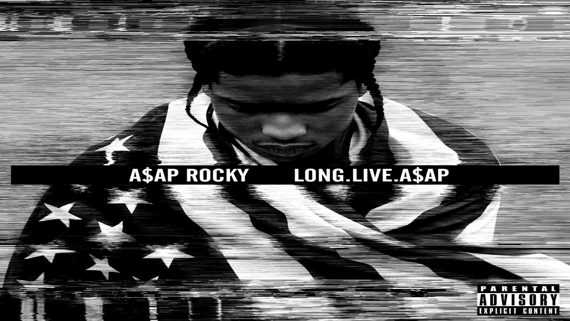 asap rocky long live asap album free download