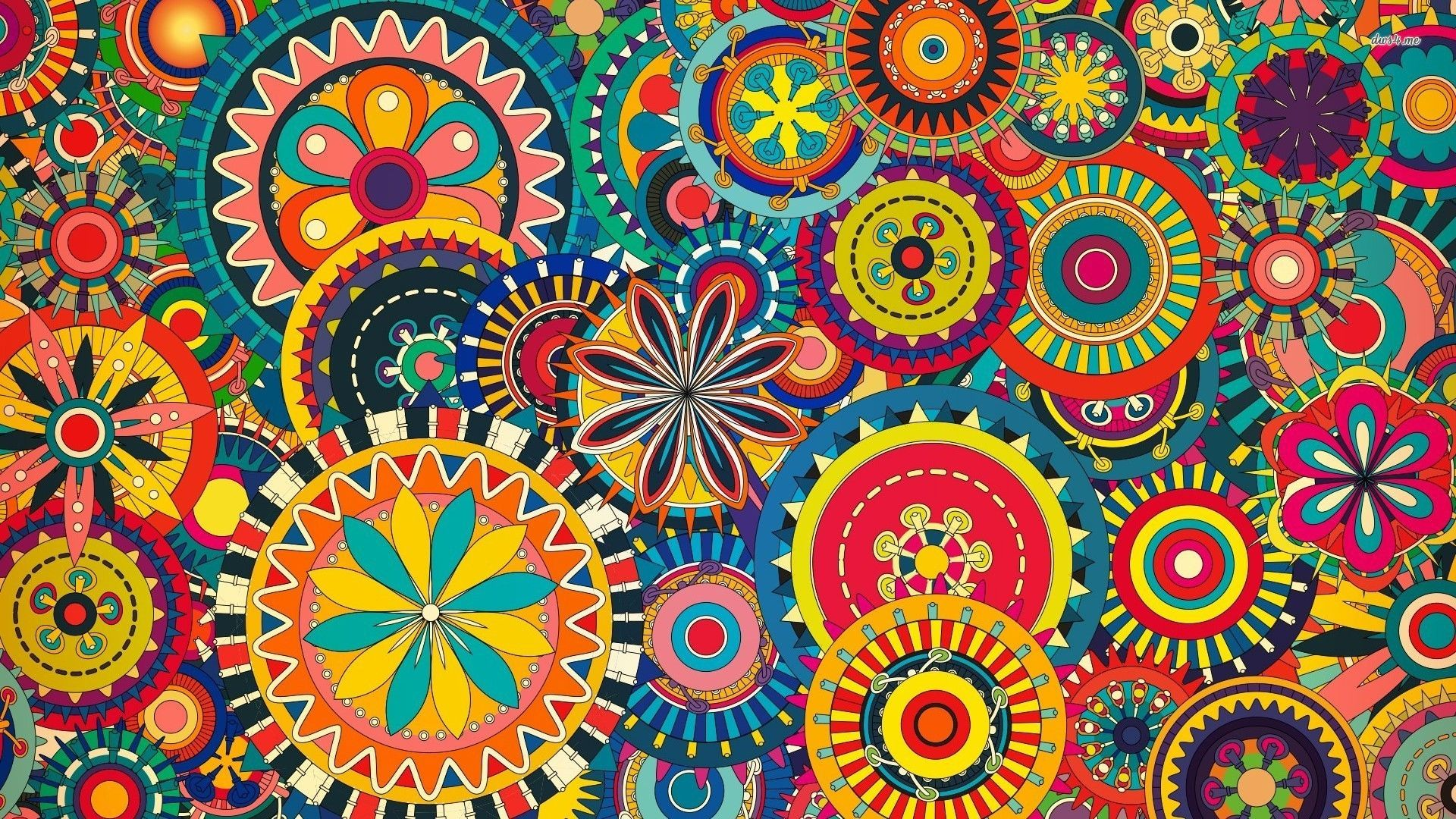 Colorful Pattern Wallpapers Top Free Colorful Pattern Backgrounds Wallpaperaccess
