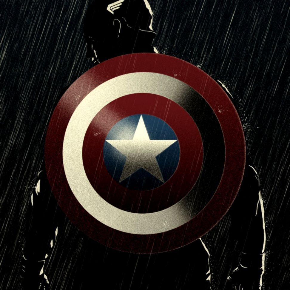 1080p Images: Captain America Shield 4k Wallpaper For Android
