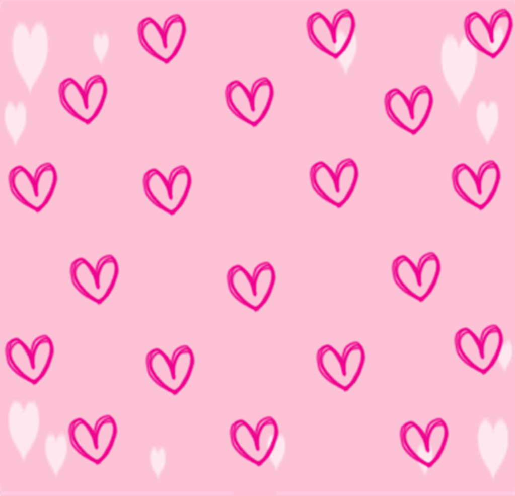Cool Pink Heart Wallpapers Top Free Cool Pink Heart