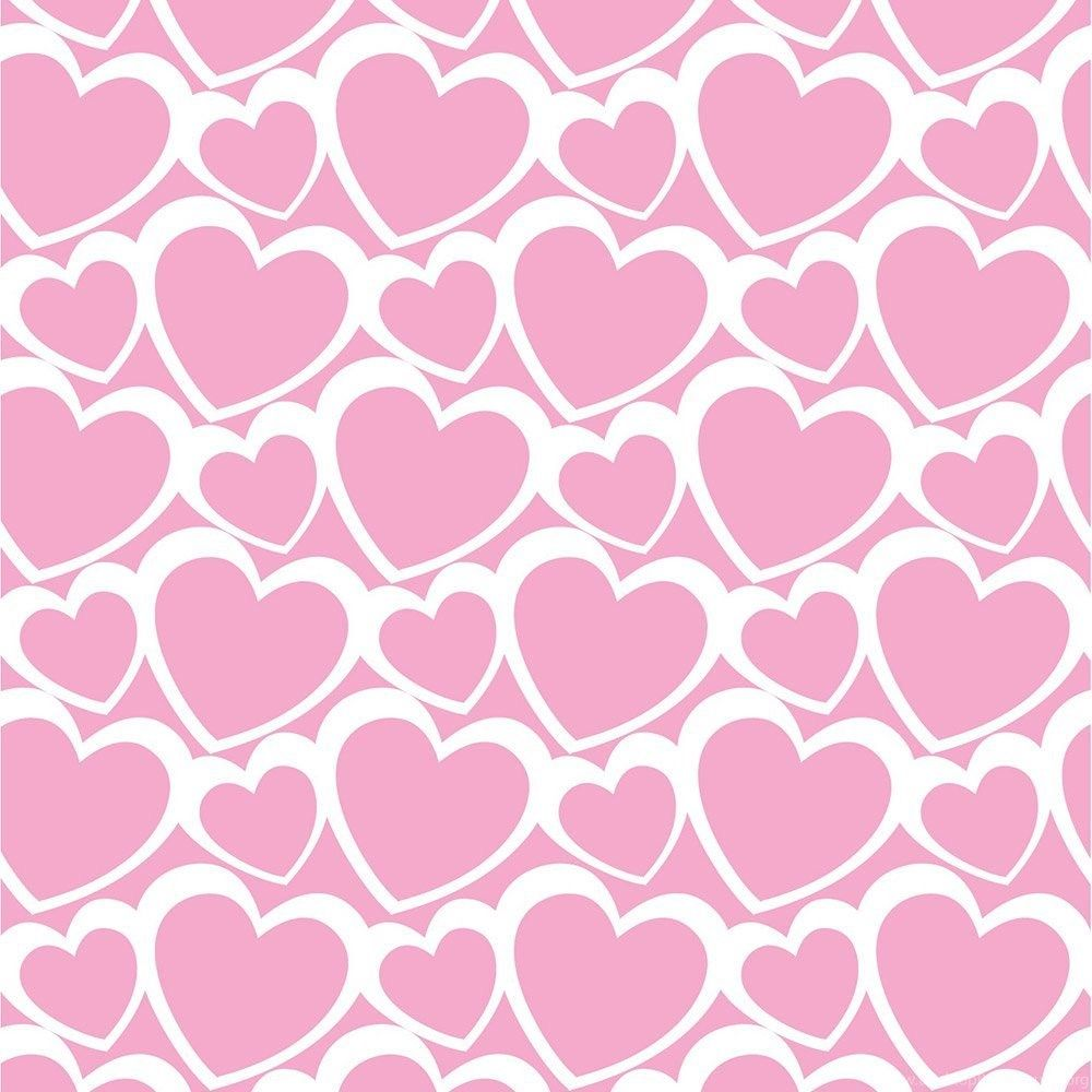 Love Heart Pink Wallpapers Top Free Love Heart Pink