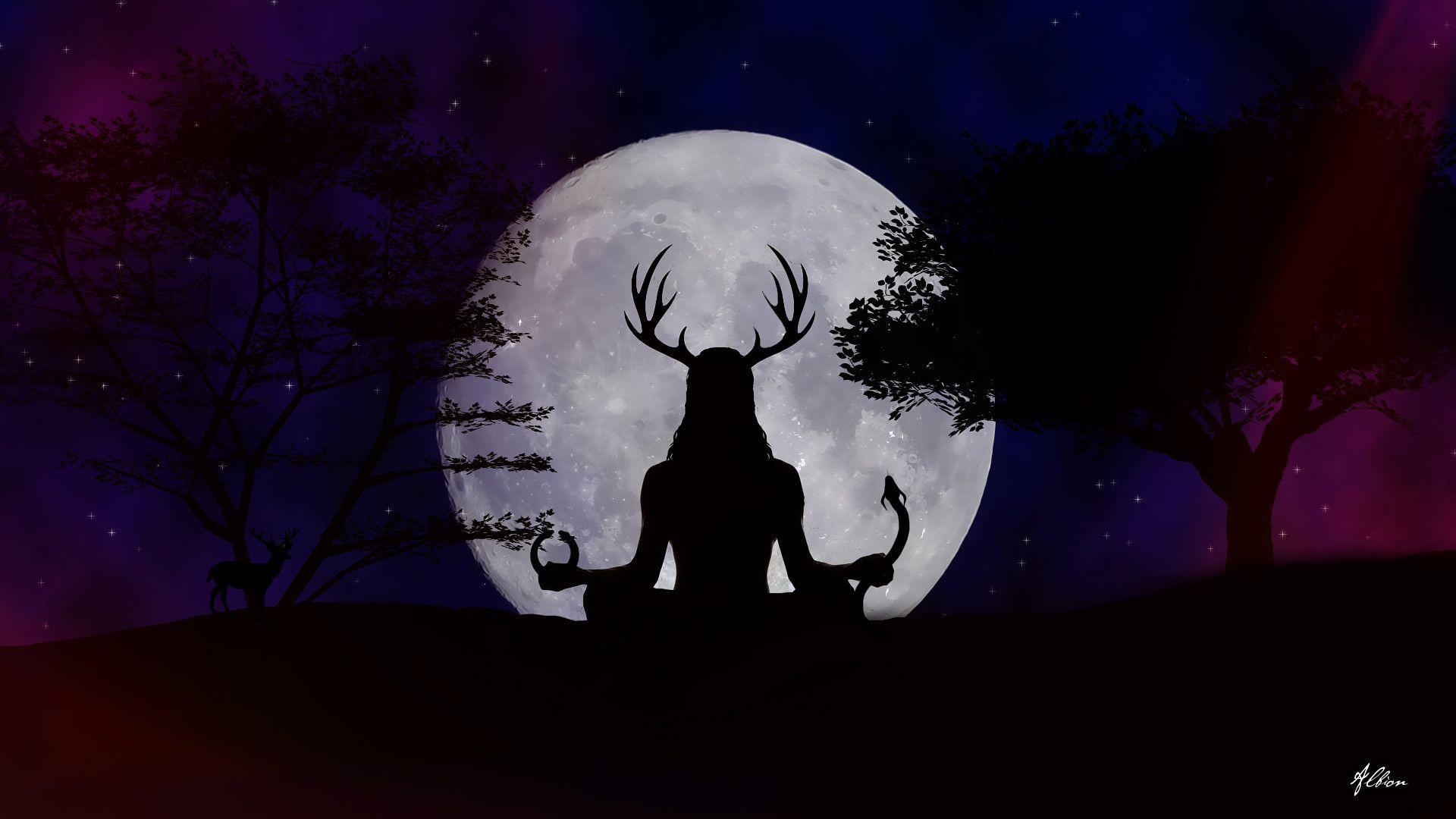 Pagan Wallpapers - Top Free Pagan