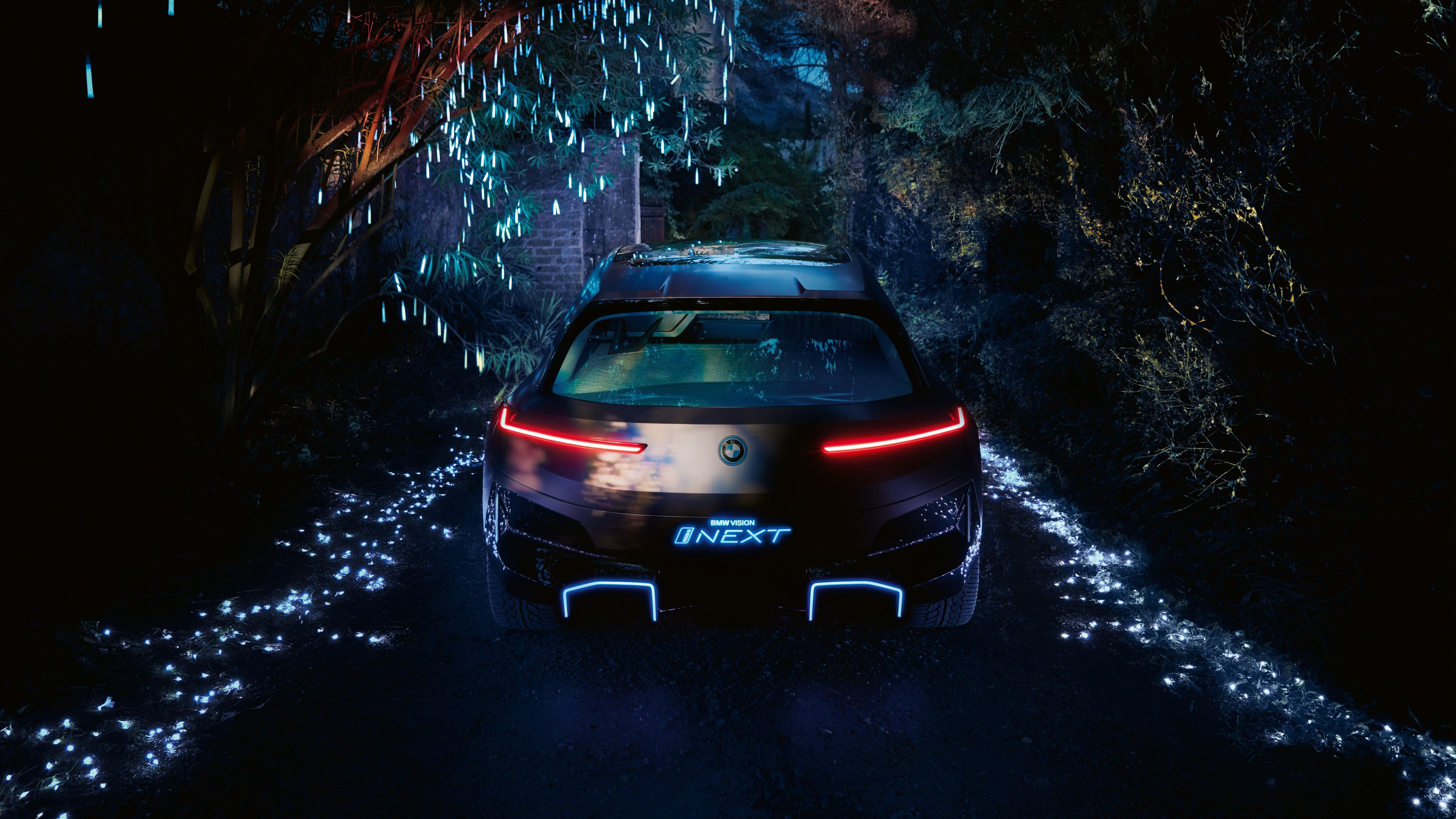 Bmw Future Wallpapers Top Free Bmw Future Backgrounds Wallpaperaccess Bmw vision inext 2019 4k 3 wallpaper