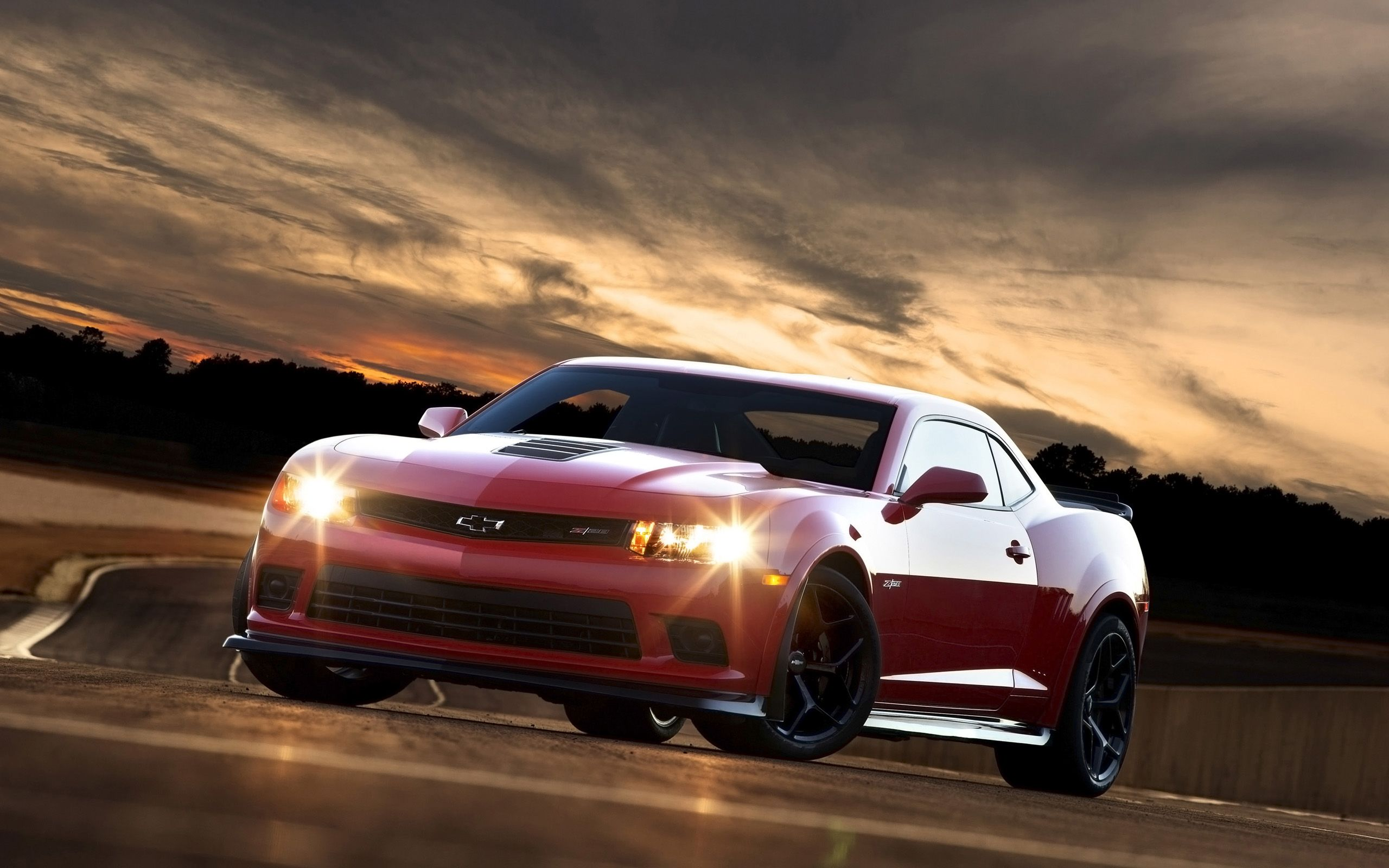 2014 Camaro Z28 Wallpapers Top Free 2014 Camaro Z28 Backgrounds Wallpaperaccess
