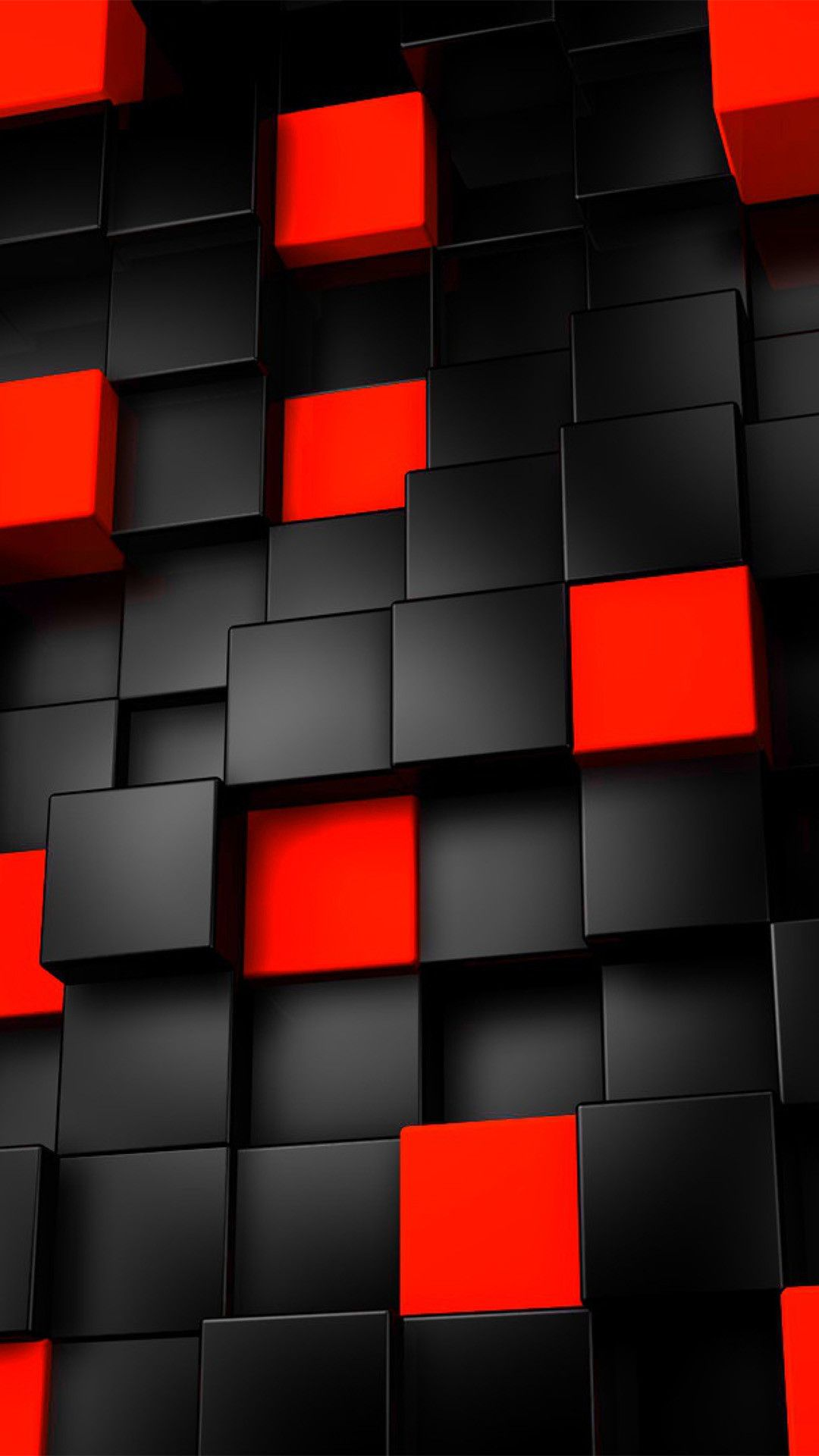 Red And Black Iphone Wallpapers Top Free Red And Black Iphone Backgrounds Wallpaperaccess