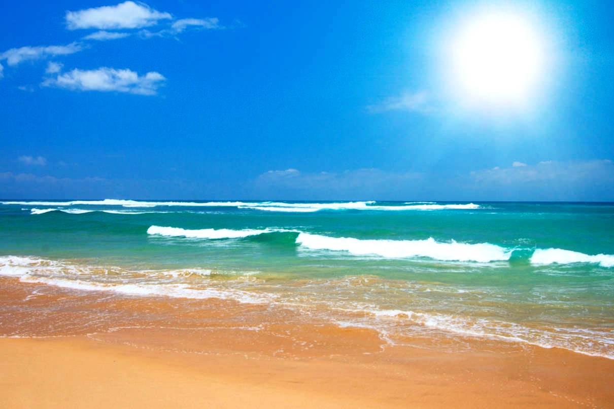 Beach Scenes Desktop Wallpapers Top Free Beach Scenes