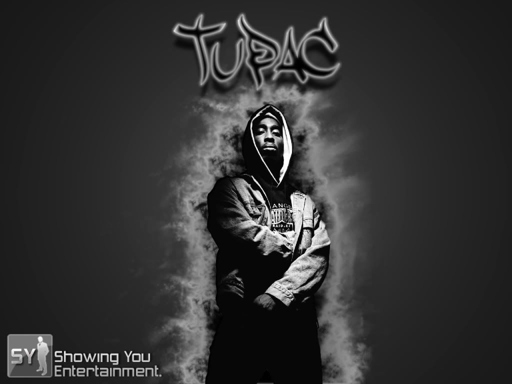 Tupac Wallpapers Top Free Tupac Backgrounds Wallpaperaccess