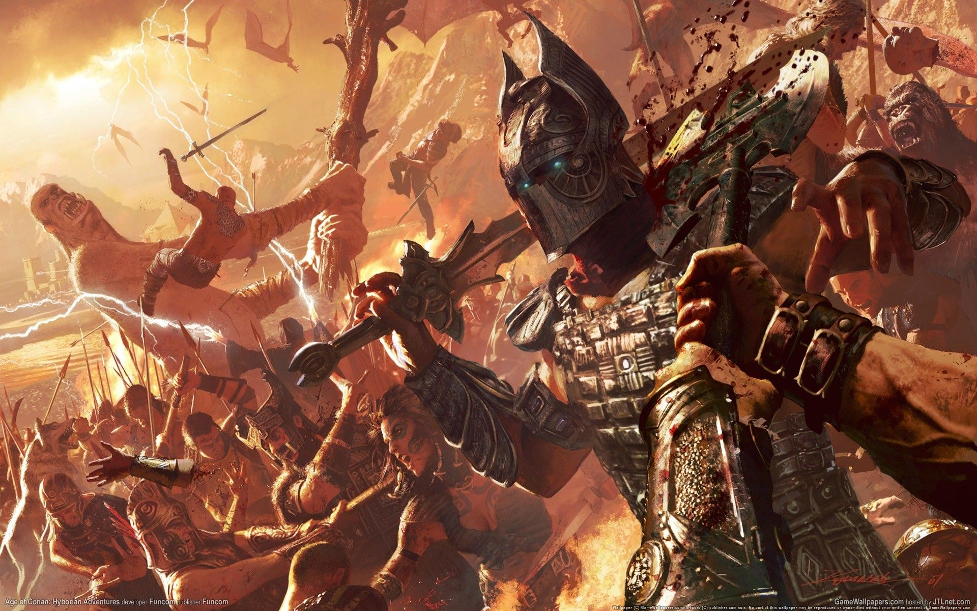 Epic Battle Wallpapers - Top Free Epic Battle Backgrounds ...