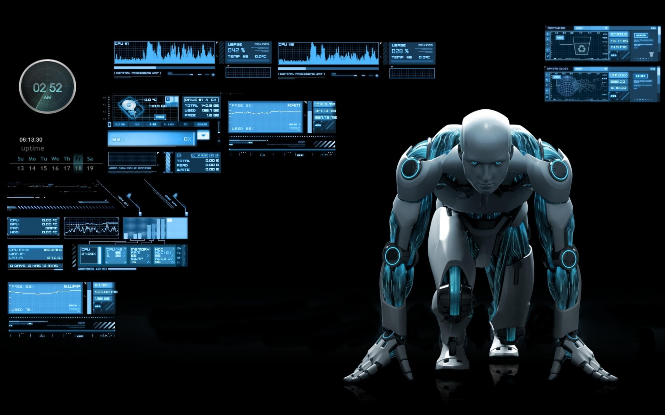 Future Technology Hd Wallpapers Top Free Future Technology