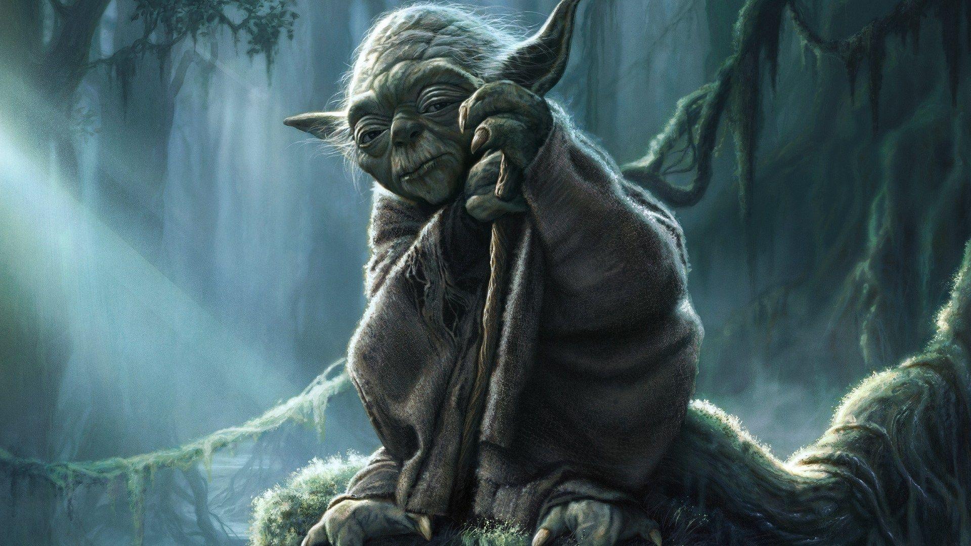 Starwars Wallpaper Cellphone: 46 Best Free Yoda Star Wars Phone Wallpapers