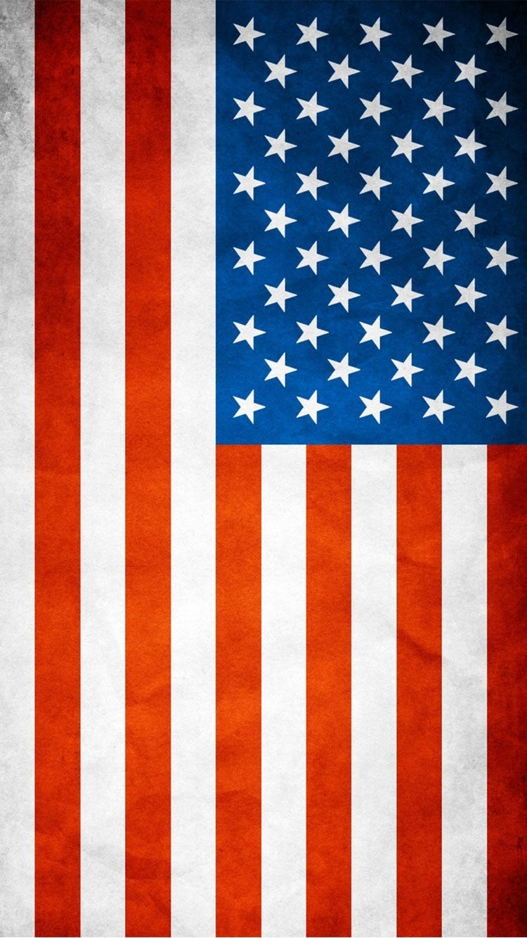 American Flag Cool Iphone Wallpapers Top Free American