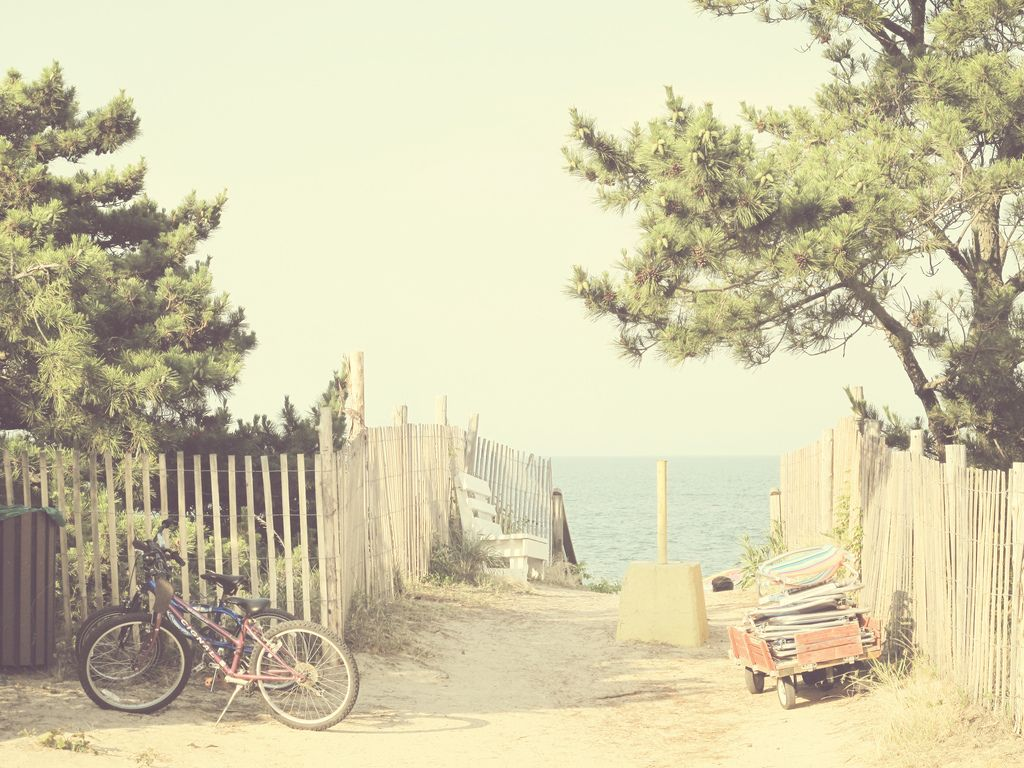 Vintage Summer Desktop Wallpapers - Top Free Vintage ...