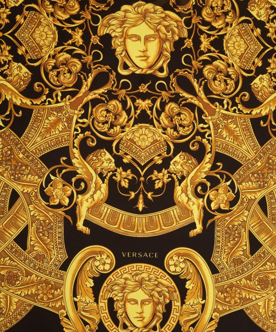 Versace Iphone Wallpapers Top Free Versace Iphone Backgrounds