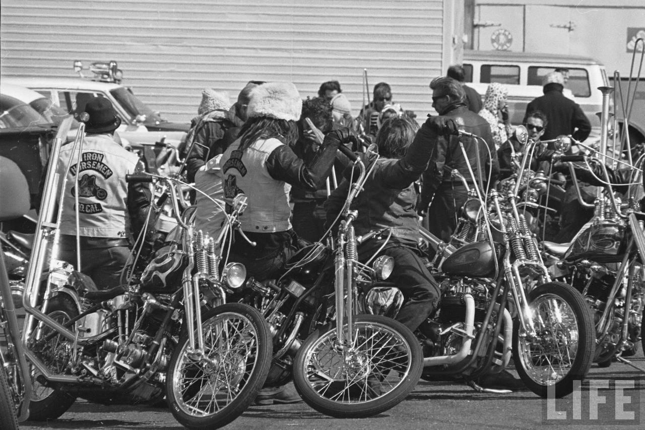 76d71d274 Old School Biker Wallpapers - Top Free Old School Biker Backgrounds ...