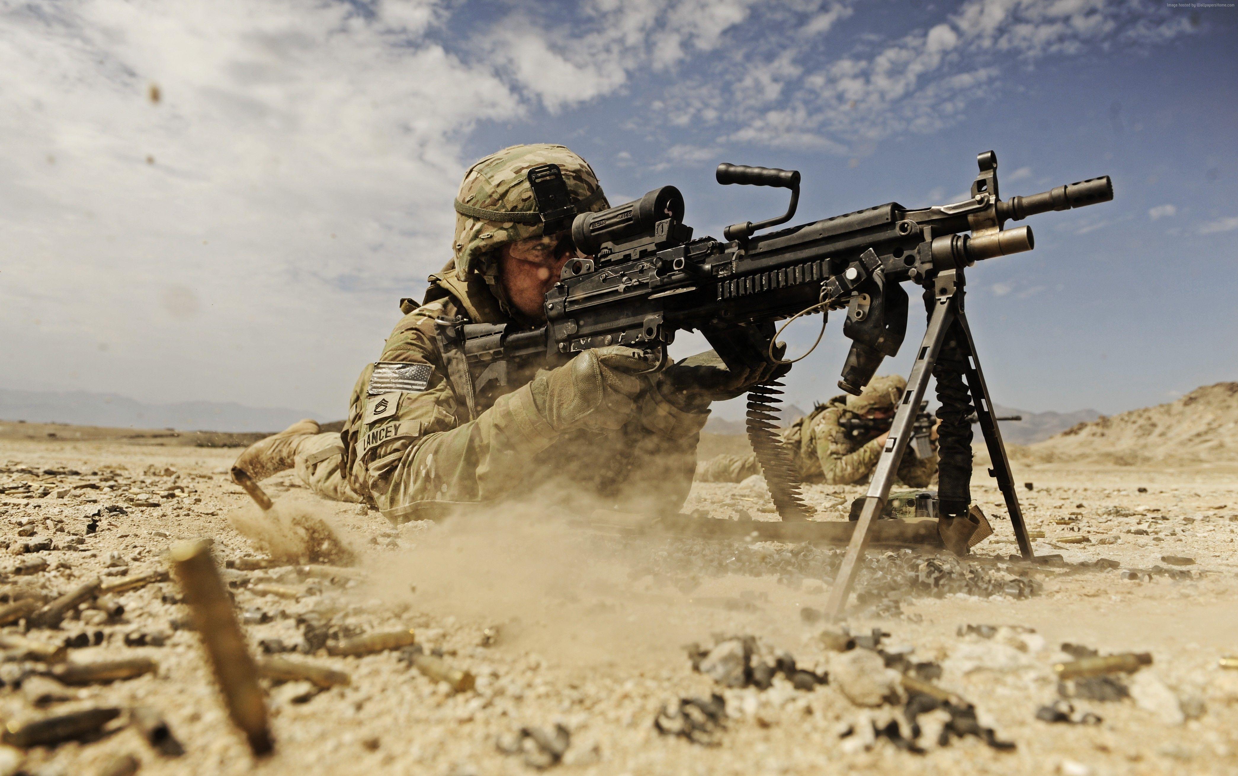 Machine Gun Wallpapers Top Free Machine Gun Backgrounds