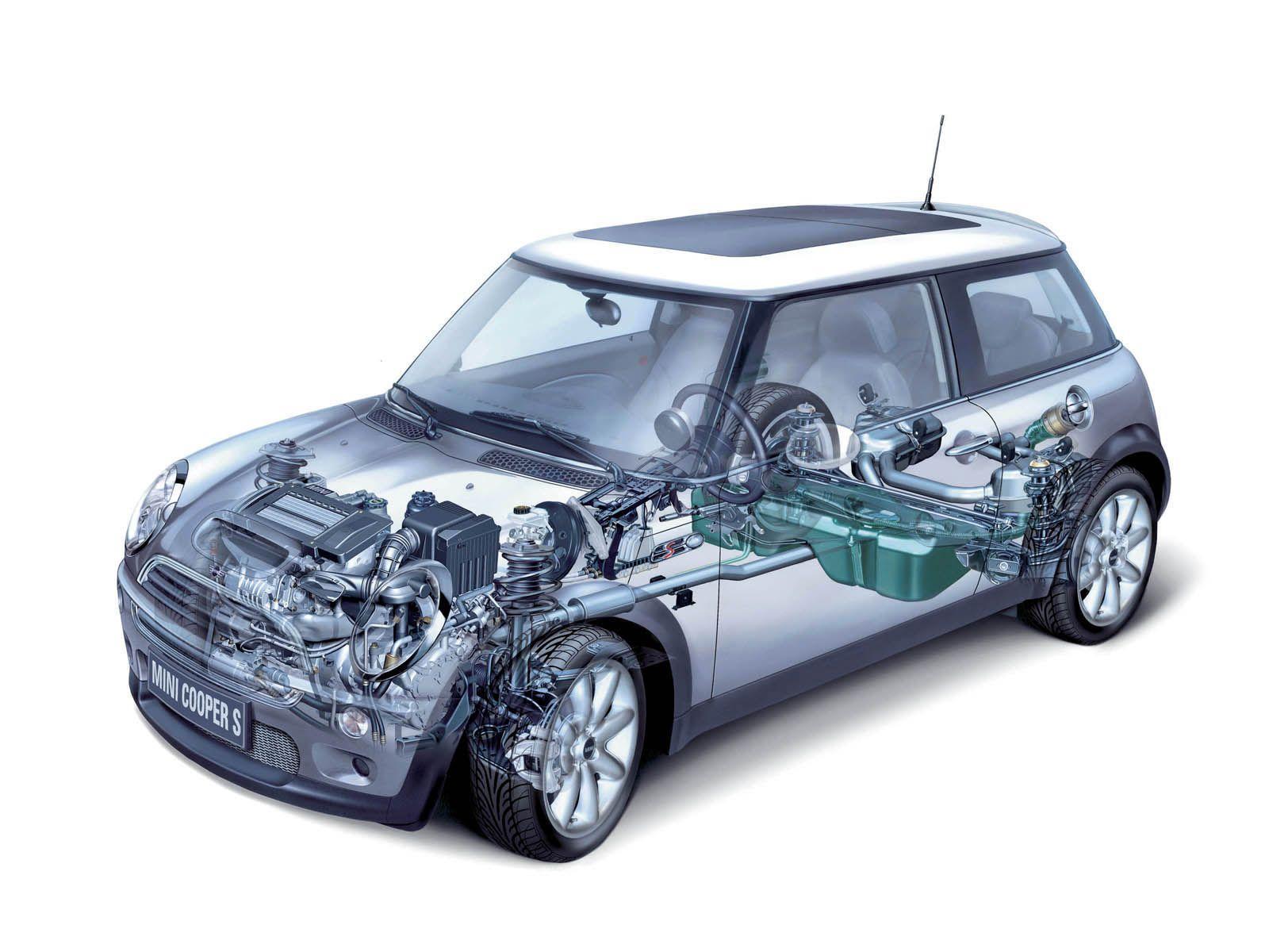 Engineering Car Wallpapers - Top Free Engineering Car ...