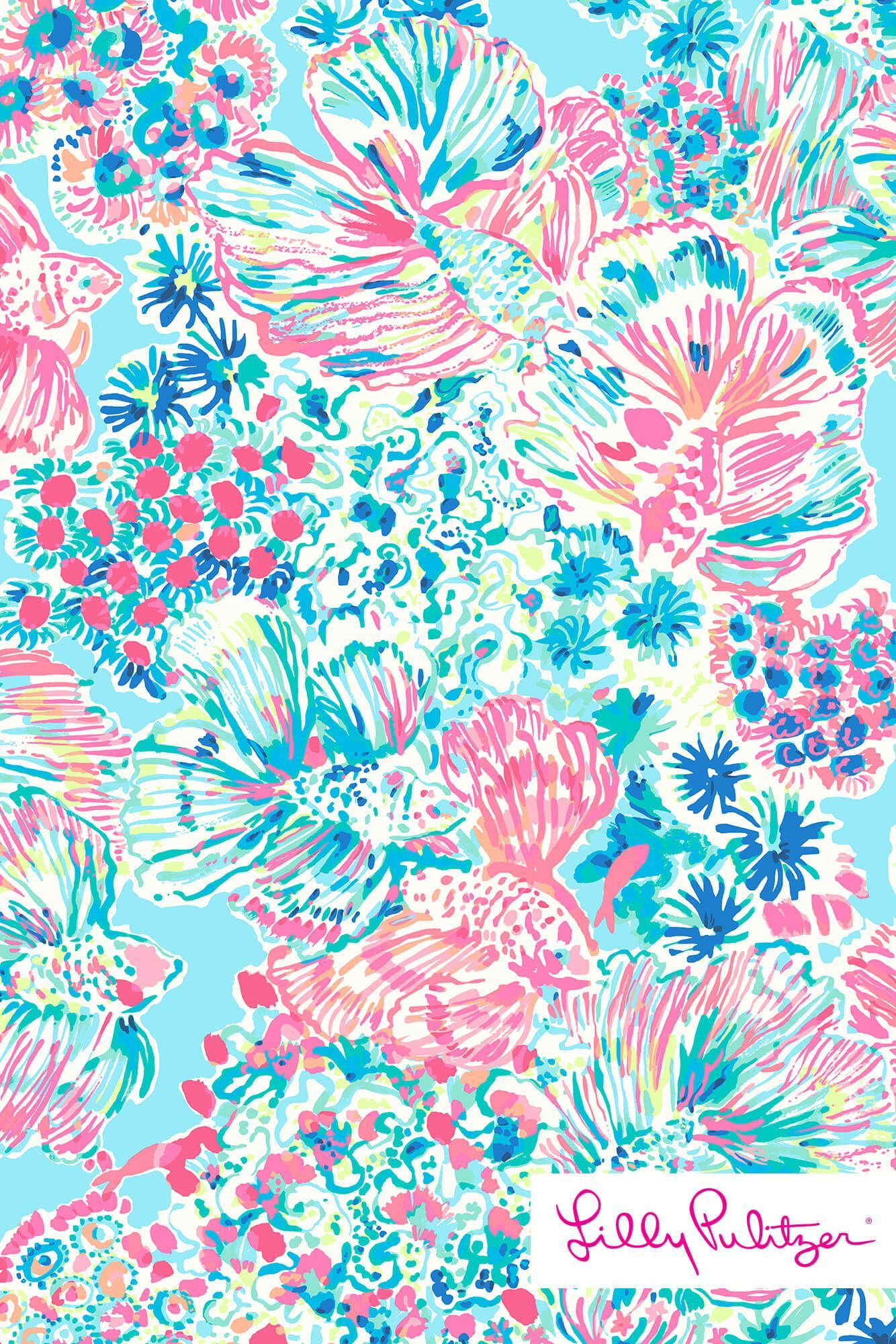 Lilly pulitzer iphone wallpapers top free lilly pulitzer - Lilly pulitzer iphone wallpaper ...