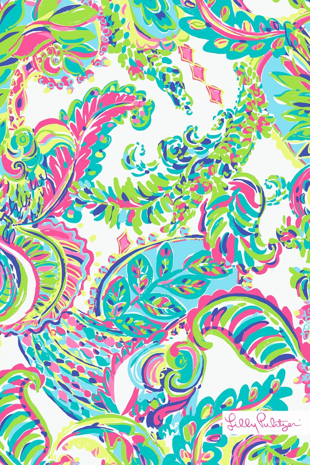 Lilly Pulitzer Iphone Wallpapers Top Free Lilly Pulitzer Iphone
