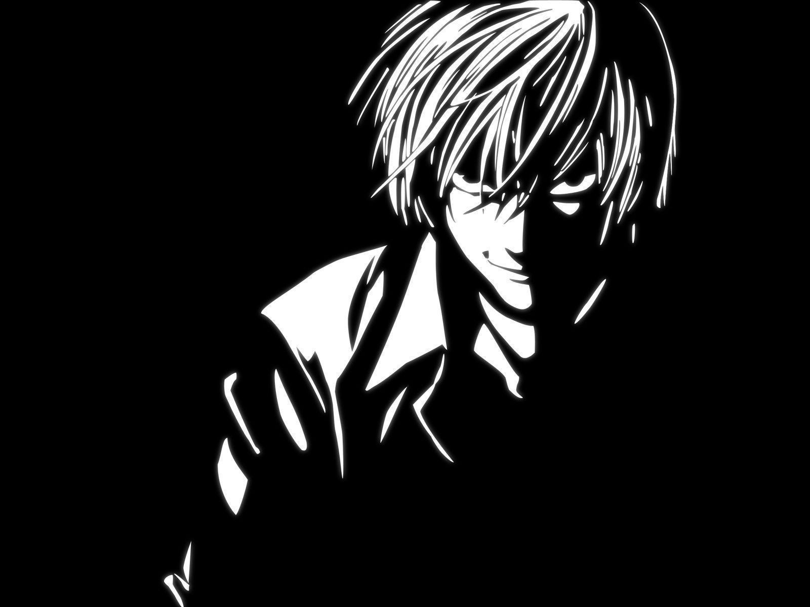Death Note Wallpapers Top Free Death Note Backgrounds Wallpaperaccess