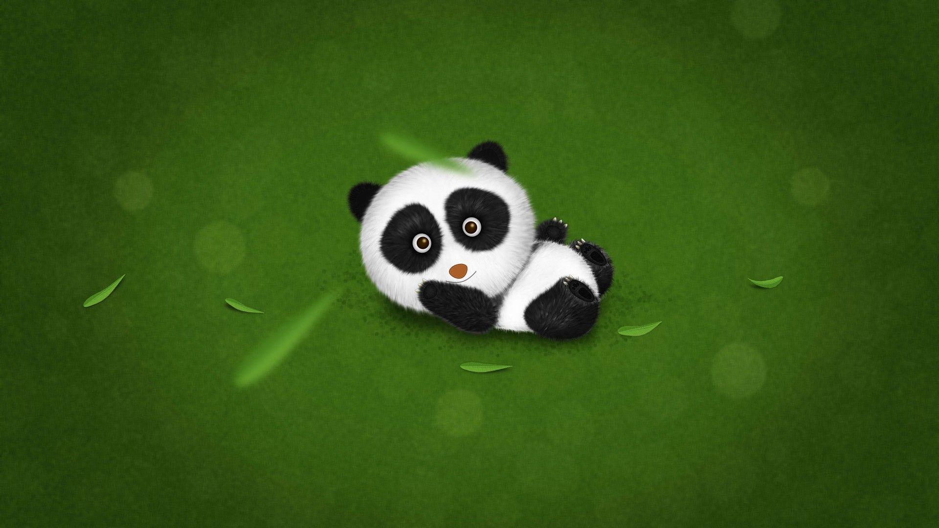 1600x900 Cute Panda Wallpaper Awesome Cutepanda Hd Mobile Desktop