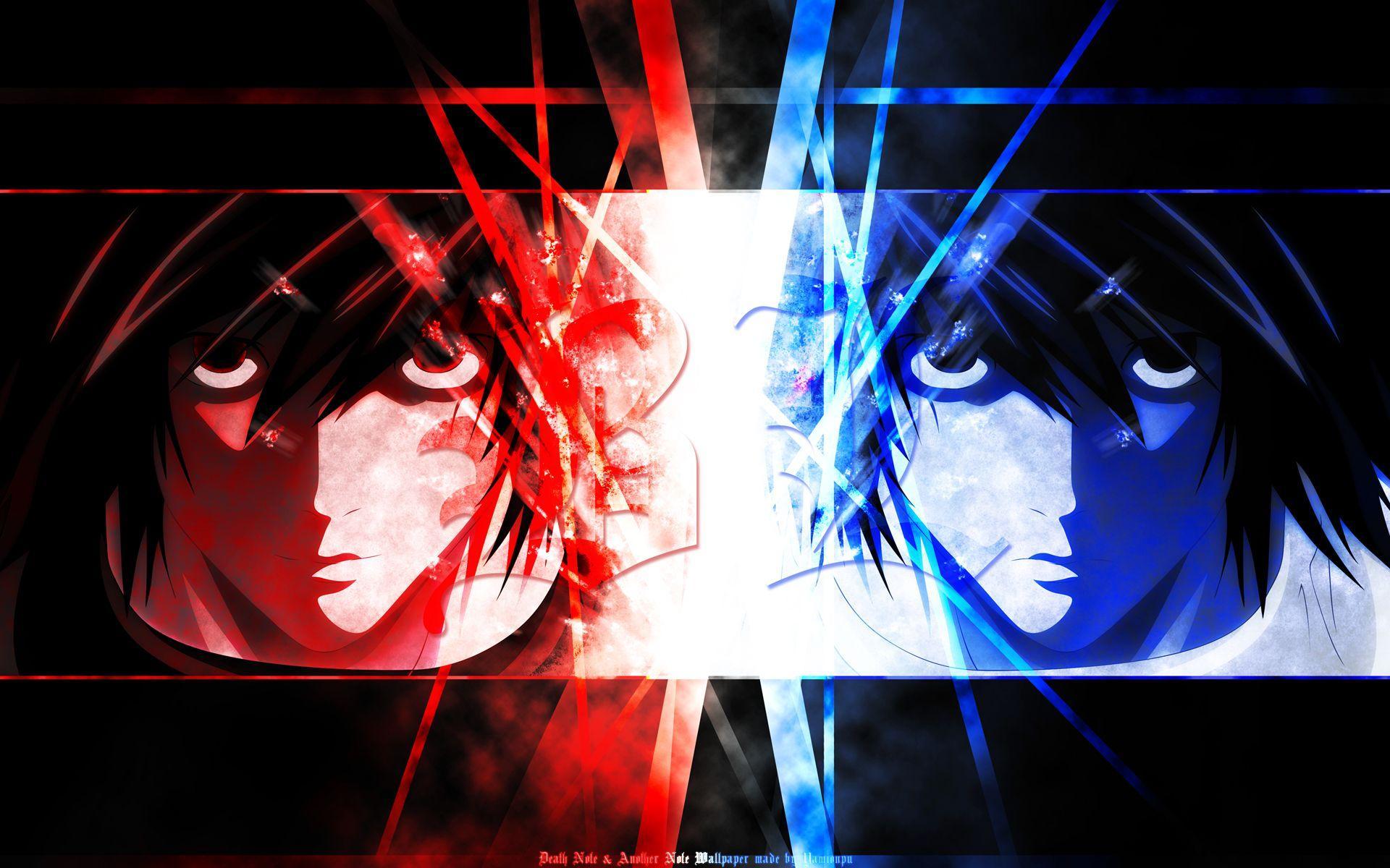 Hình nền Death Note 1920x1200 Tải xuống miễn phí