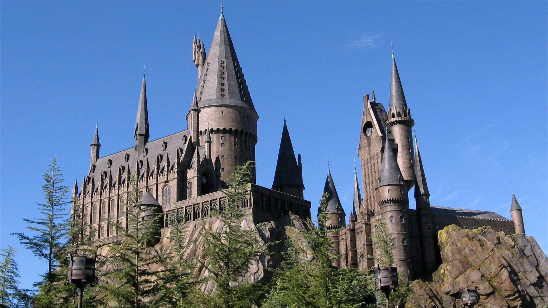Hogwarts Castle Wallpapers Top Free Hogwarts Castle Backgrounds