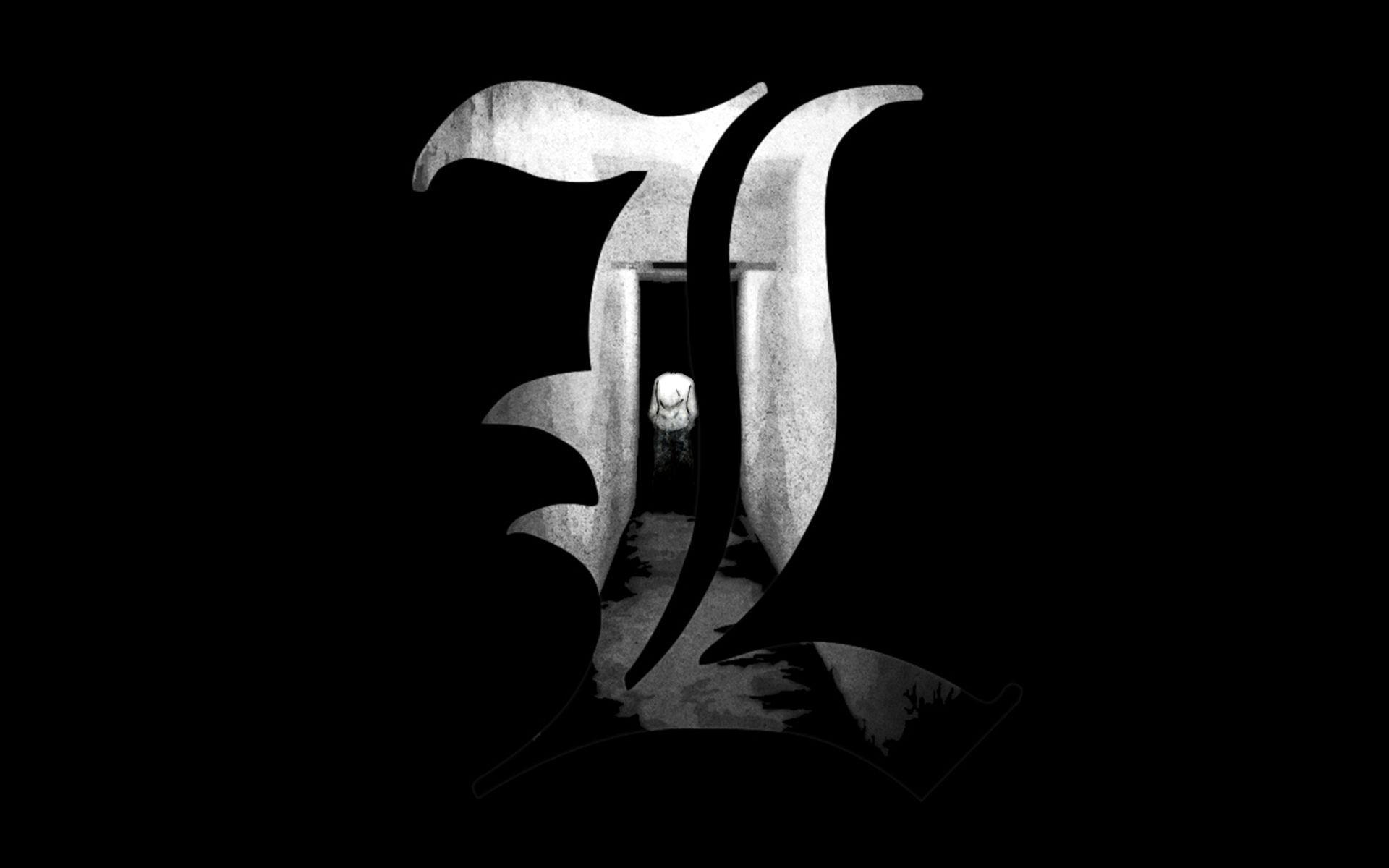 Hình nền và hình nền HD 1920x1200 Death Note