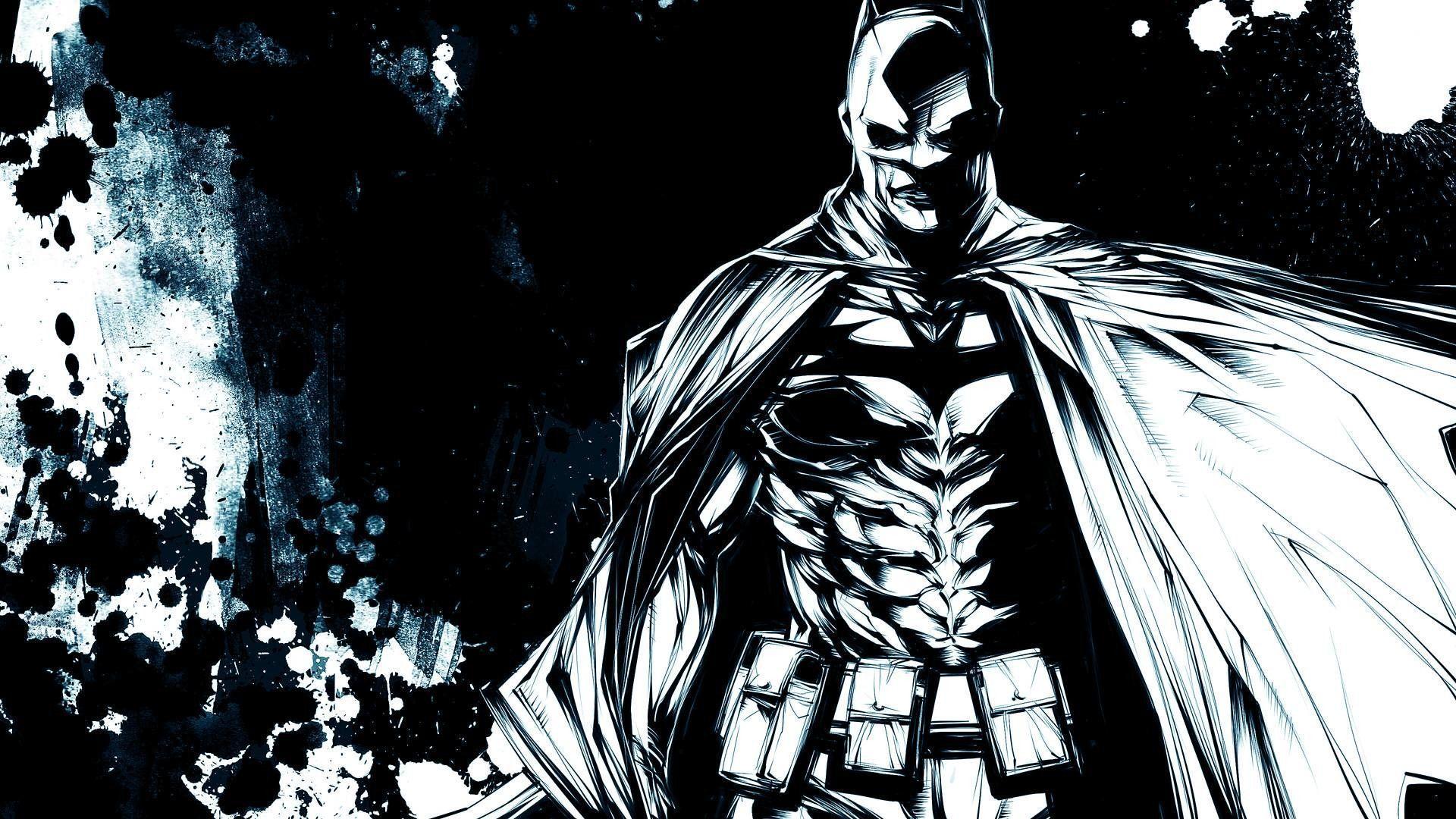 Batman Dc Comics Desktop Wallpapers Top Free Batman Dc