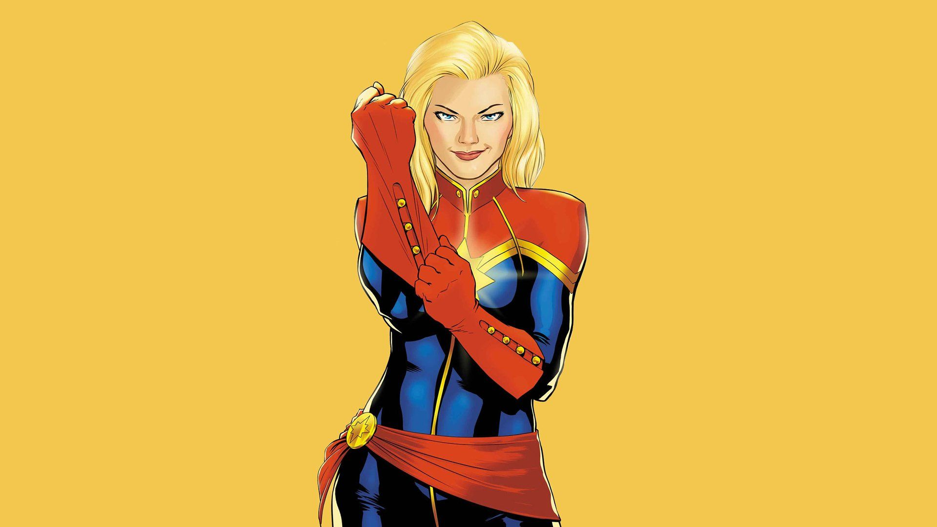 Captain Marvel Wallpapers Top Free Captain Marvel Backgrounds