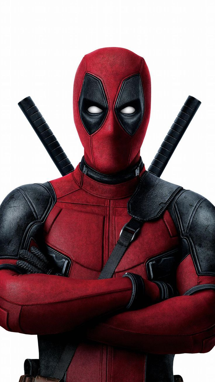 """779x1386 Wallpaper Deadpool Android 