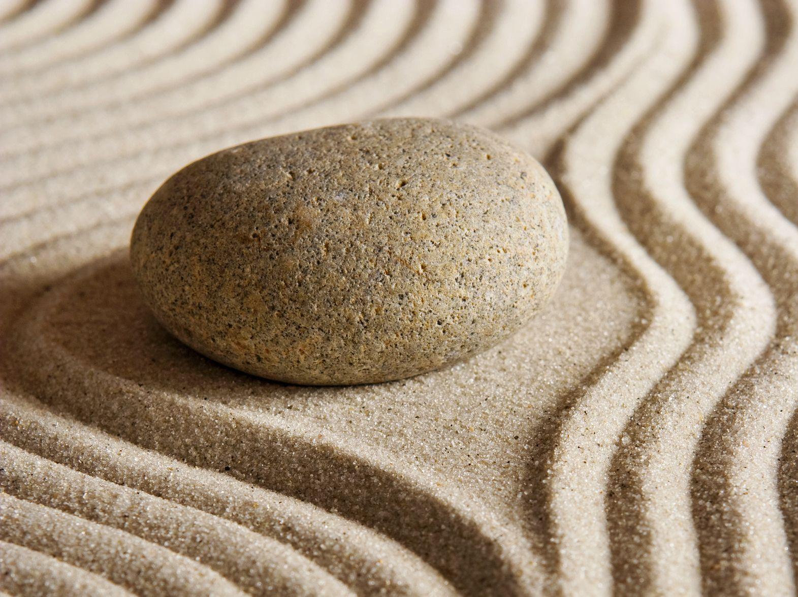 Zen Sand Wallpapers - Top Free Zen Sand Backgrounds