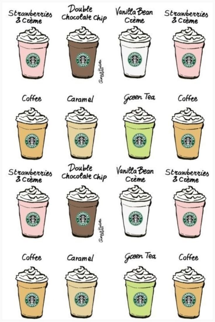 Cute Starbucks Wallpapers Top Free Cute Starbucks