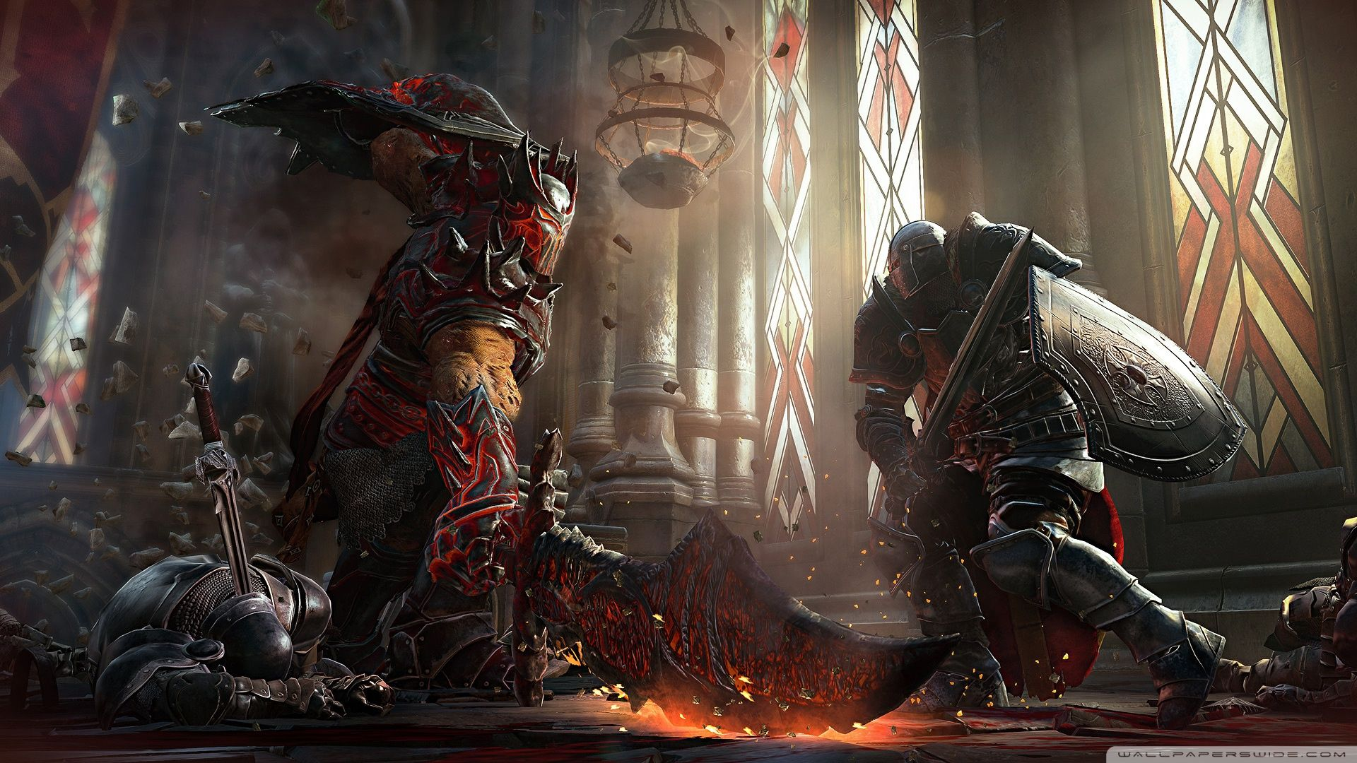 Lords Of The Fallen Wallpapers Top Free Lords Of The Fallen