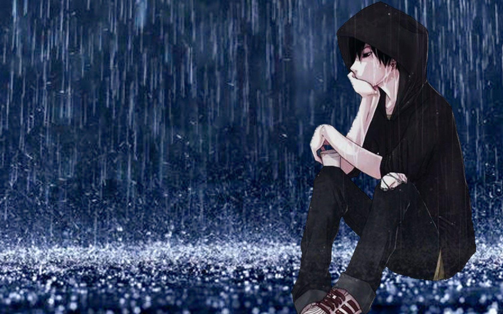 Hình nền Anime Cool Boy 1680x1050