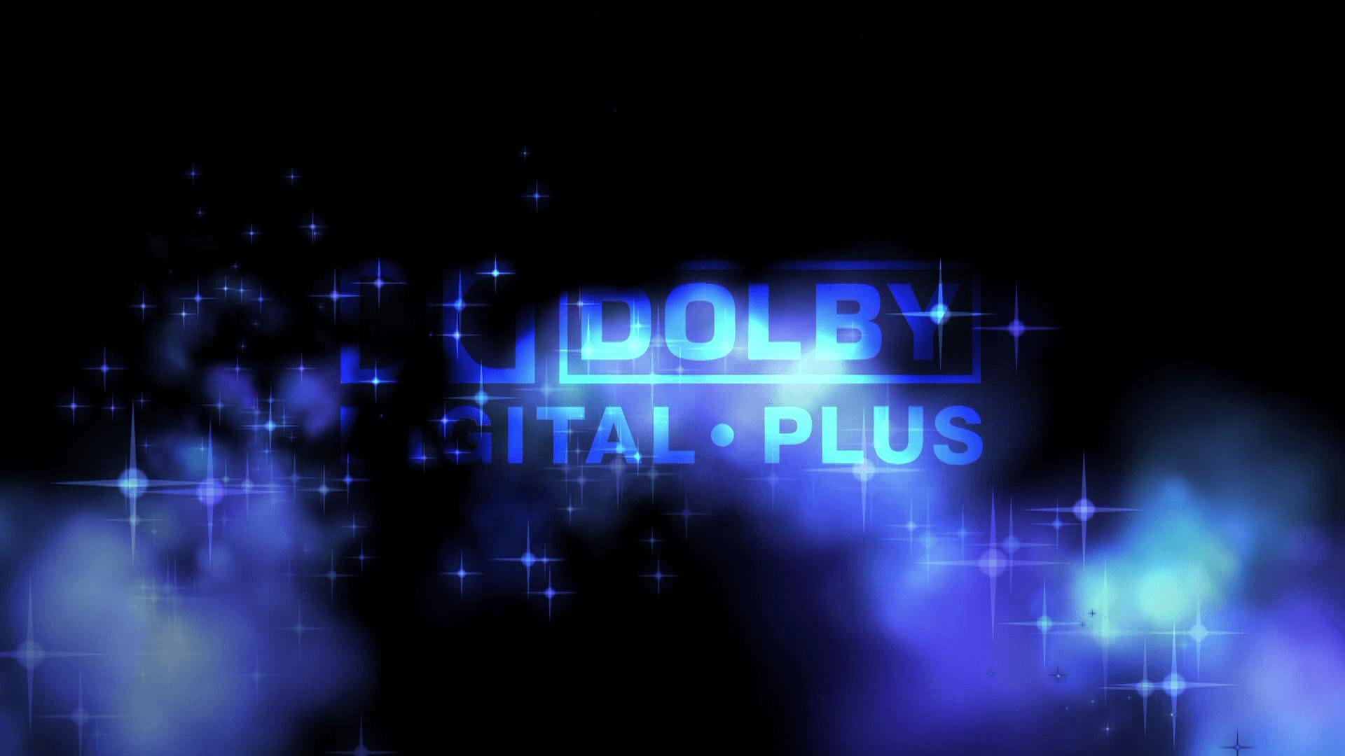Dolby Digital Wallpapers - Top Free Dolby Digital