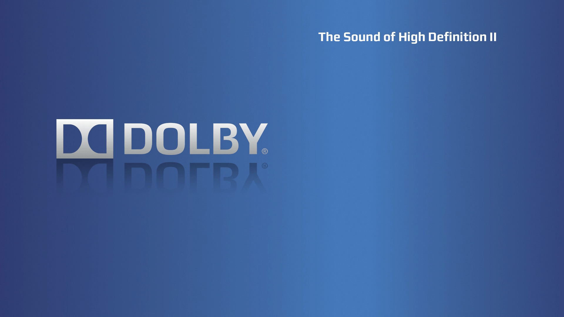 Dolby Digital Wallpapers - Top Free Dolby Digital
